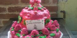 Eperke torta Kiss Mónitól