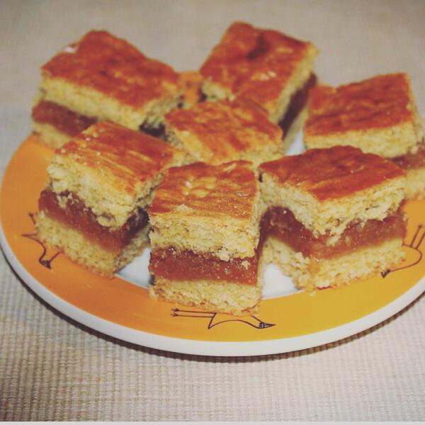 Almás pite nagymama módra