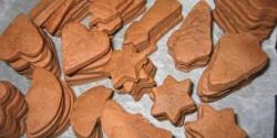 Pepparkakor - keksz