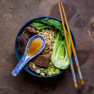 Tajvani marhahúsleves