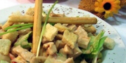 D'Antonello saláta