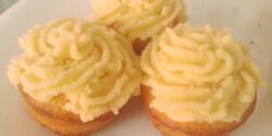 Alap cupcake Anuellától
