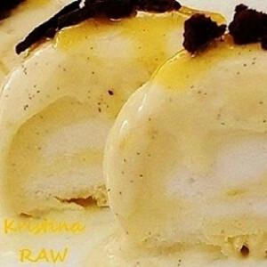 Madártejes vaníliafagyi