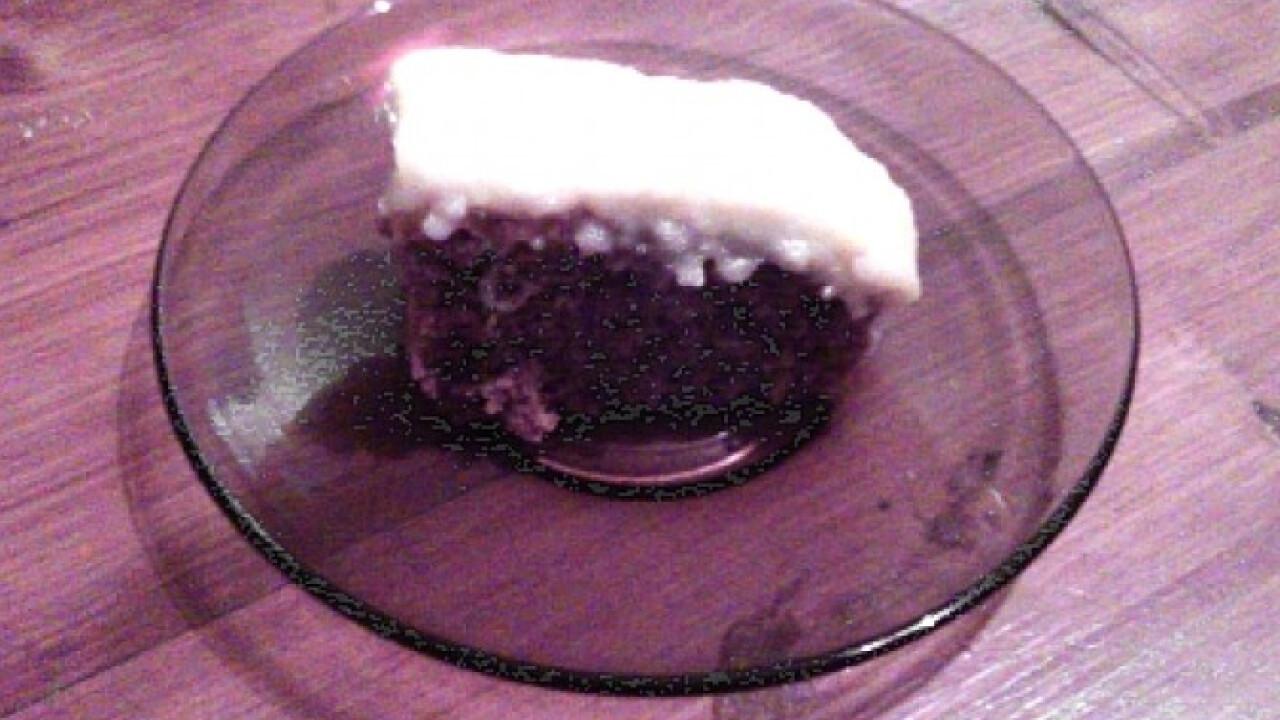 Pudingos süti Zitától