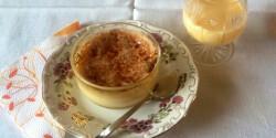 Créme brulée Csupasüti konyhájából