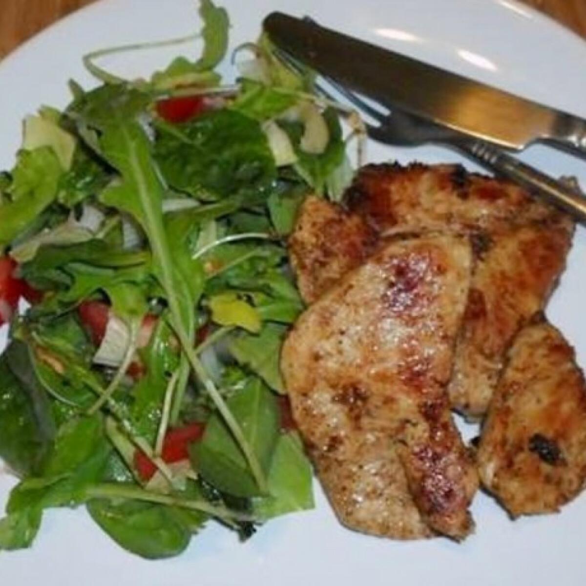 Pikáns csirke Nagymama konyhájából