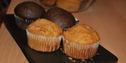 Répás-grízes muffin