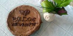 Nutella-torta
