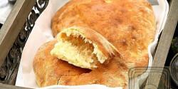 Naan 2. - az indiai kenyér