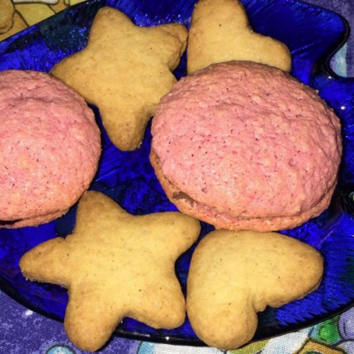 Macaron Pancsika konyhájából