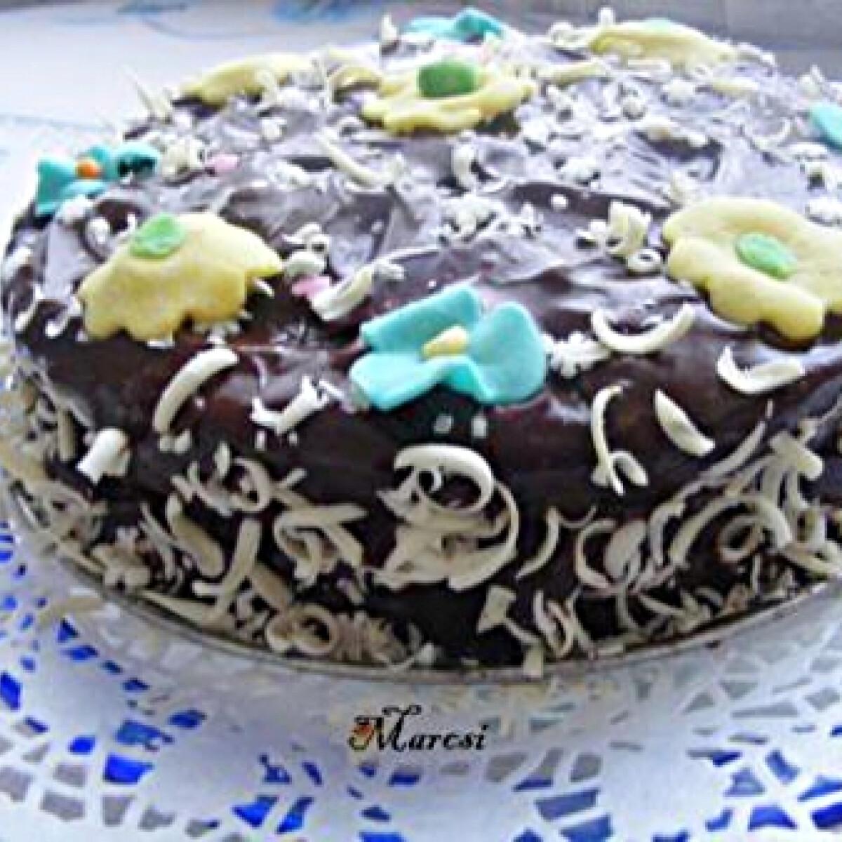 Csokitorta Mara konyhájából
