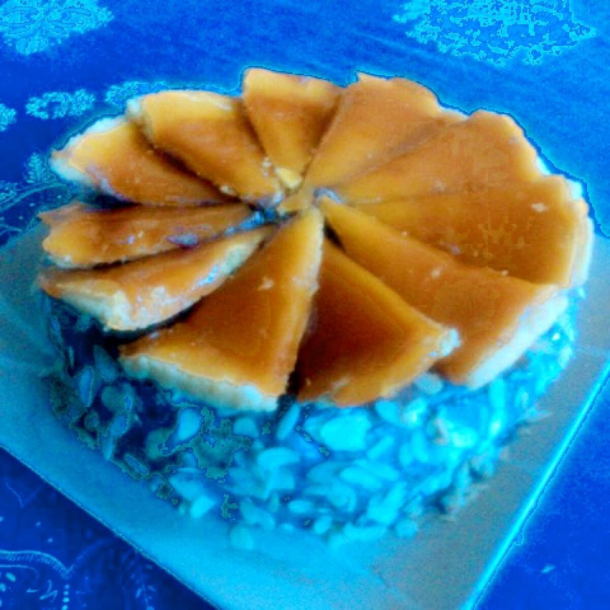 Ezen a képen: Dobos-torta Nóritól