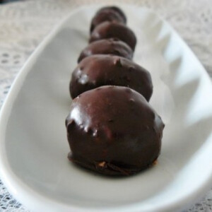 Házi Ferrero Roche (2.)