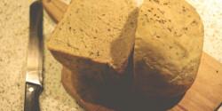 Hipster zablisztes kenyér