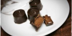 Mars csoki-bonbon