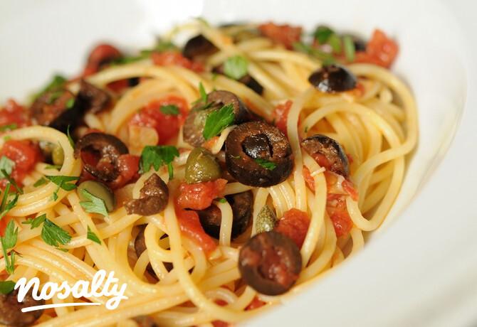 hogyan lehet fogyni spagettivel