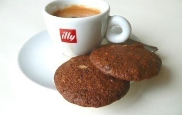 Kapucsínós keksz