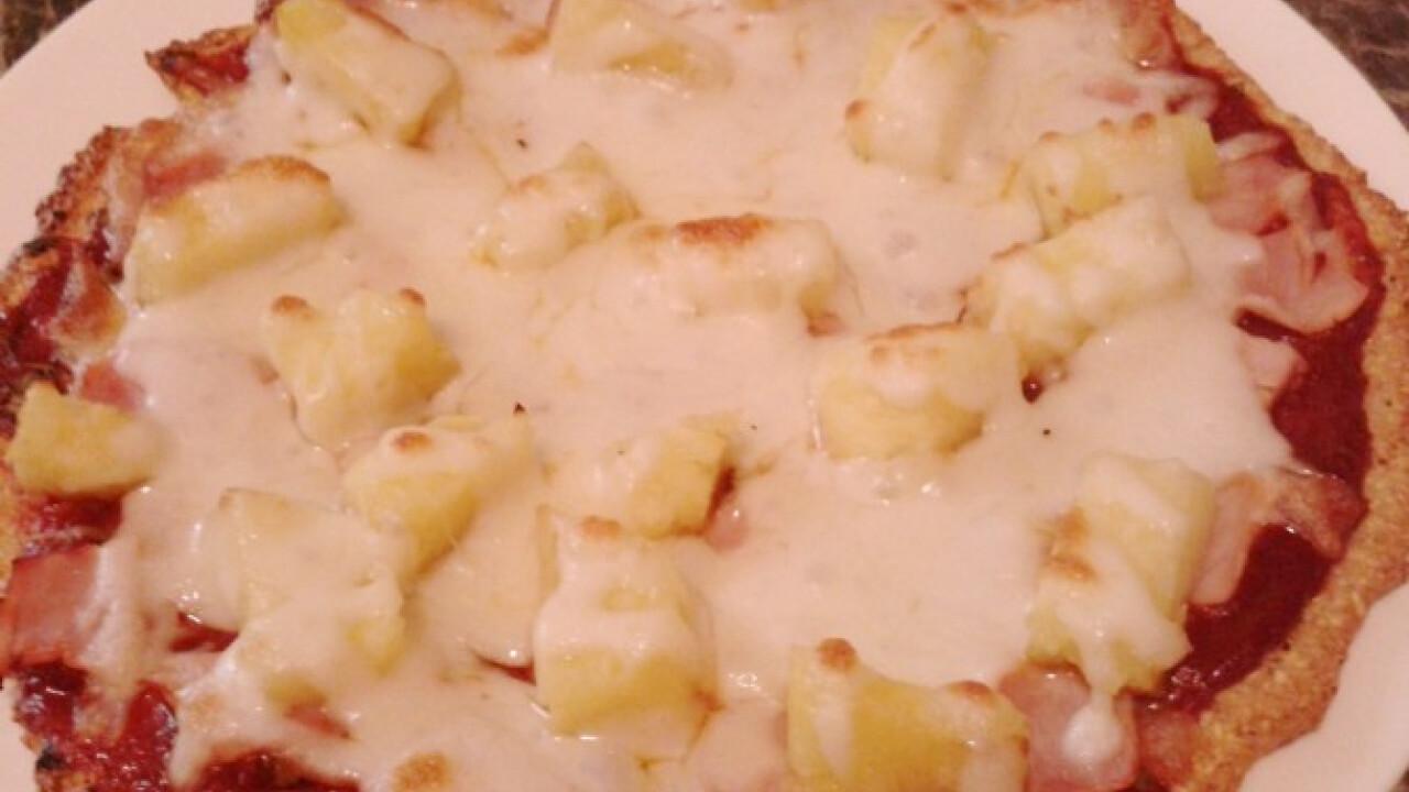 Zab pizza