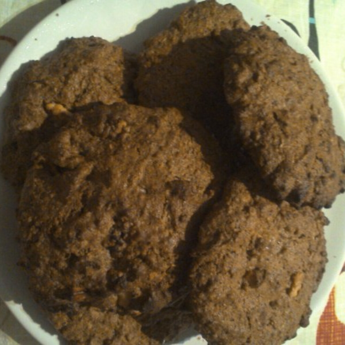 Tejszaporító keksz