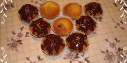 Lekváros muffin Nikóka konyhájából