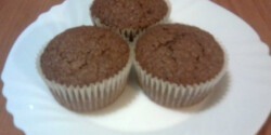 Rázott muffin