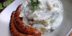 Kapros vajbabfőzelék GastroHobbi konyhájából
