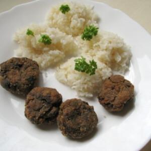 Gombafasírt PiriButyok konyhájából
