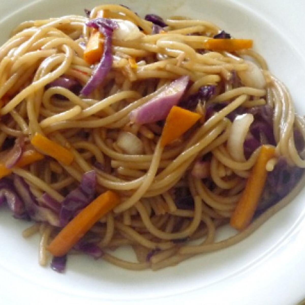 Ezen a képen: Pirított tészta Norbi konyhájából