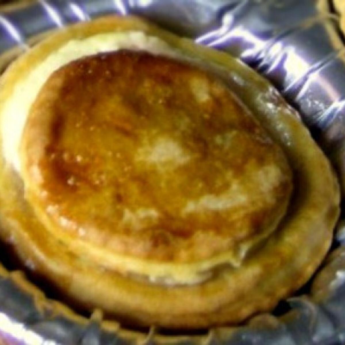 Kelt mini túrós piték